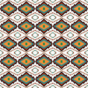 Southwest (Pattern 2)