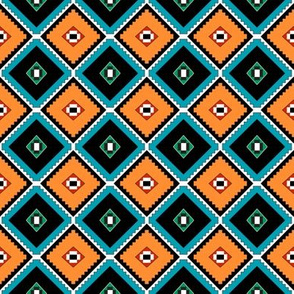 Southwest (Pattern 3)