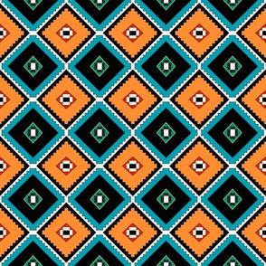 Southwest (Pattern 3)