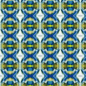 terra hourglass (half drop)