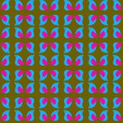 Pastel Peeps Pink Blue