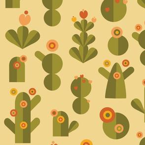 Mod Cacti Big