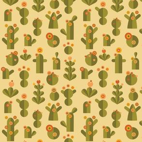 Mod Cacti