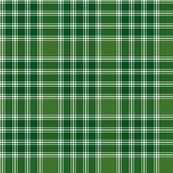 MacDonald Lord of the Islands green tartan