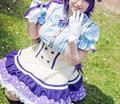 Nozomi Tojo Love Live Skirt
