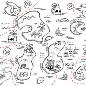 Treasure Islands Quest