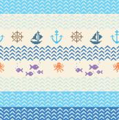 Sea Knitting