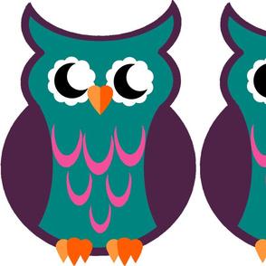 Plush_Owl