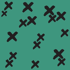 Xs in Mint