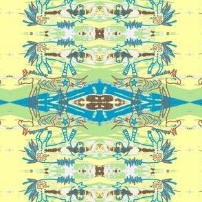 Painted Ponies 2