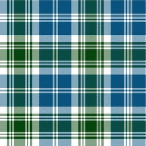Kerr hunting dress tartan