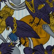 Crow Treasures