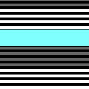 Fab Sporty Stripe