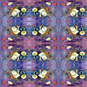 Mushroom Tartan
