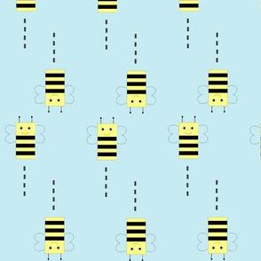 Preschool_Bees