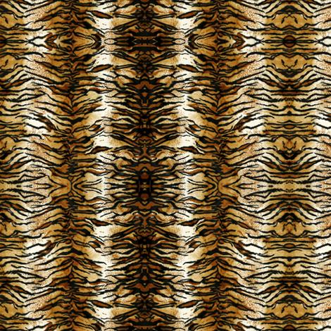 tiny doll tiger print.