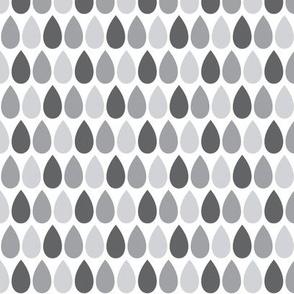 mod baby » drops grey