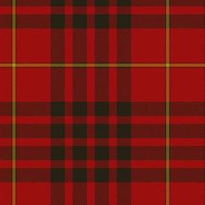 Macdonald of Ardnamurchan tartan