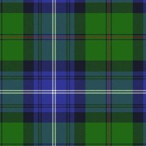 Urquhart clan tartan (1842)
