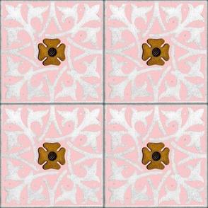 Medieval Tile ~ Dauphine