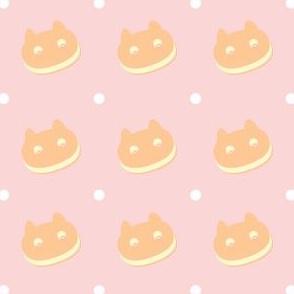 Vanilla Cookie Cat