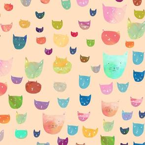 Cats_peach