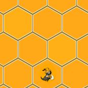 Gentleman Bee