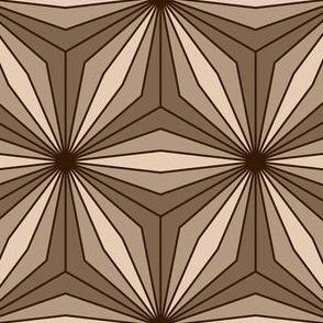 trombus pod - brown