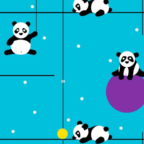 Fiaba Panda