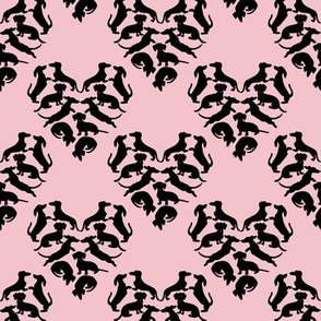 Doxie Love, Bubblegum Pink