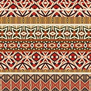 Tribal Pattern #2