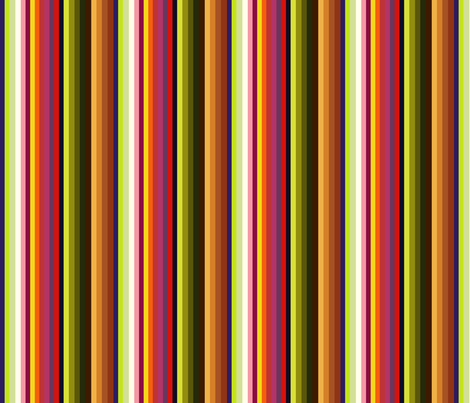 Caravan Stripes