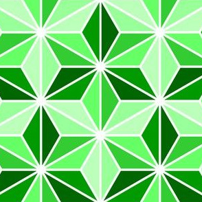 isosceles SC3i - green