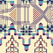 Pixel Perfect Circuitry