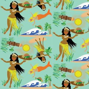 Hawaiian Harmony