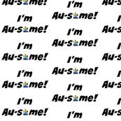 I'm Ausome!