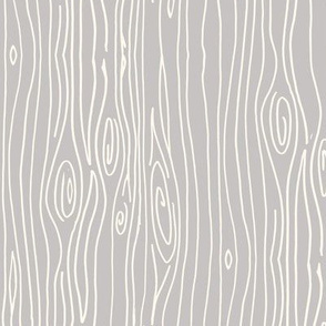 Wonky Woodgrain - Ash - Smaller