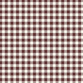 Gingham_dark_red