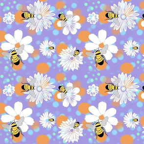 Spring_Bees