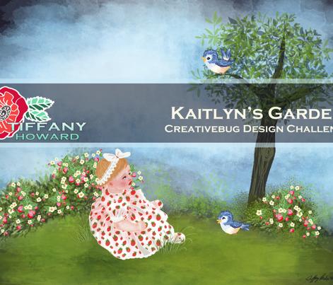 Kaitlyn's Garden