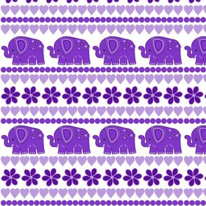 Sasha's Elephant Parade