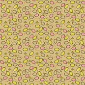 Vectored Fruits 300