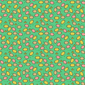 Vectored Fruits 700