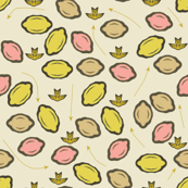 Vectored Fruits 800