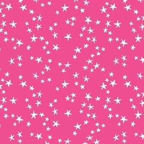 Goodnight Stars Pink