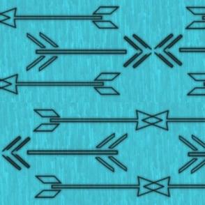 Horizon Skye Arrows