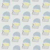 Island: Raining! Grey-o