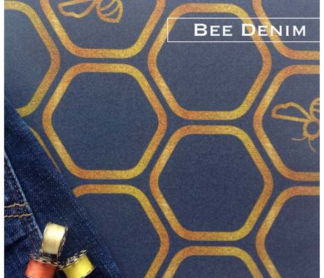 Bee Denim