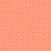 wave grid in coral