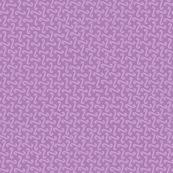 swirl grid - lilac